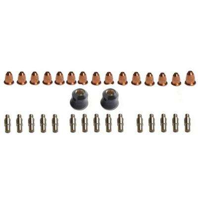S45 40-Amp Consumables (30-Piece)