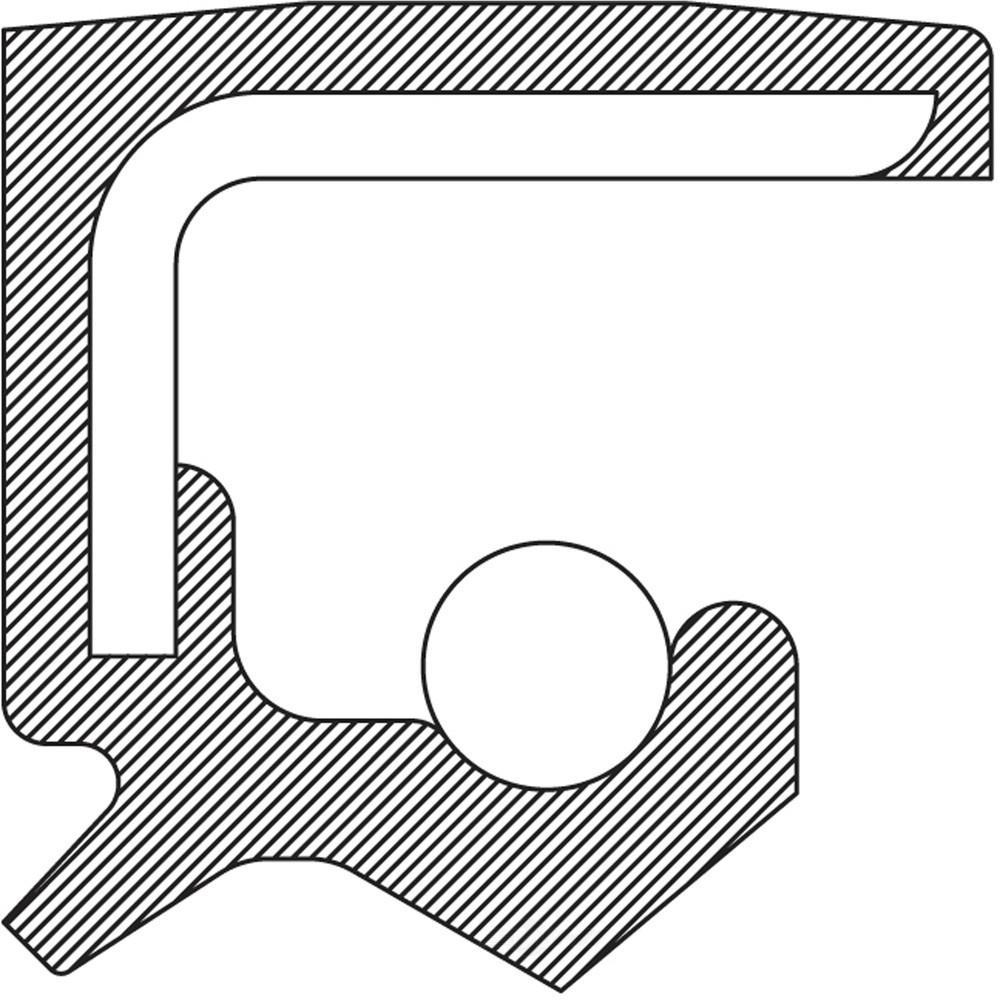 Premium Master Cylinder - Preferred fits 1968-1976 Ford F-250,F-350 E-250 Econoline,E-250 Econoline Club Wagon,E-350