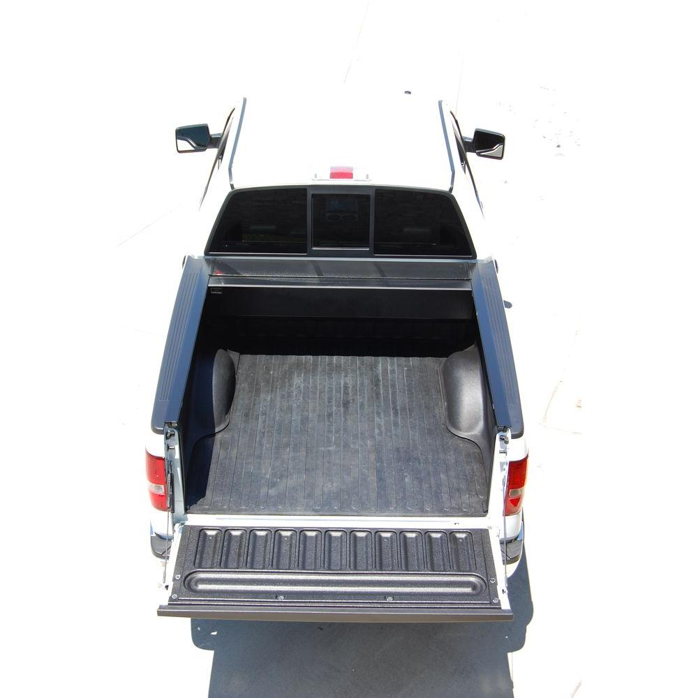Custom-Fit Truck Bed Liner System for 2007 to 2013 GMC Sierra