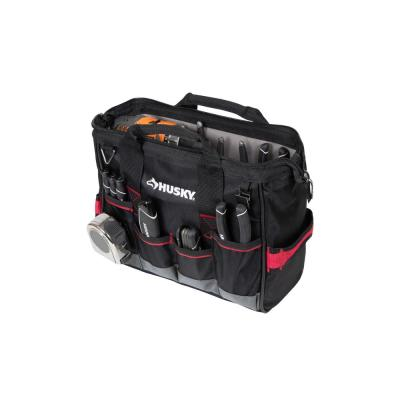 14 in. Large Mouth Tool Bag