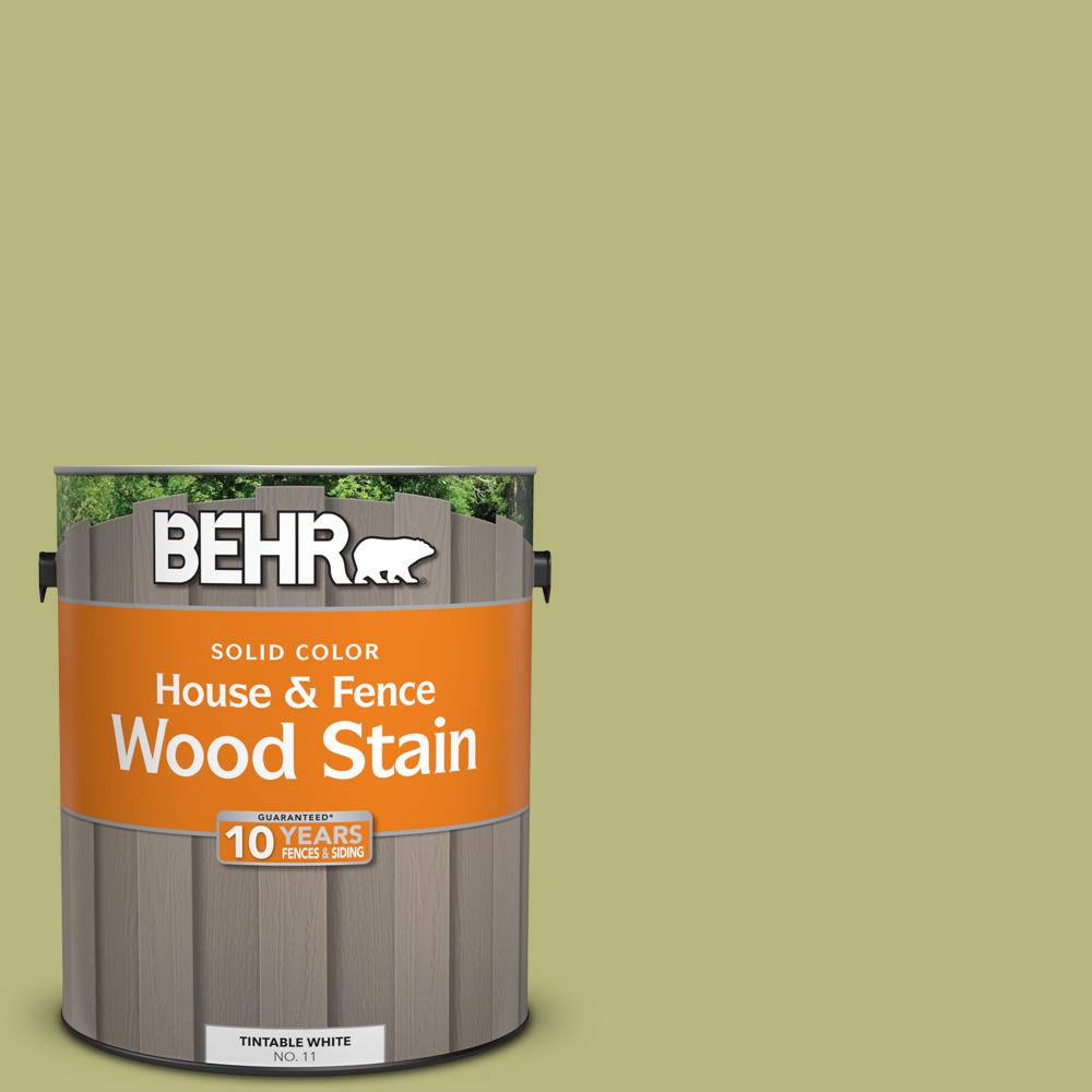 400d 5 Gr Cloth Solid Color House And Fence Exterior Wood Stain