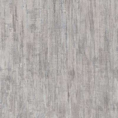 Brushed White 16 in. x 32 in. Luxury Vinyl Plank Flooring (24.89 sq. ft. / case)