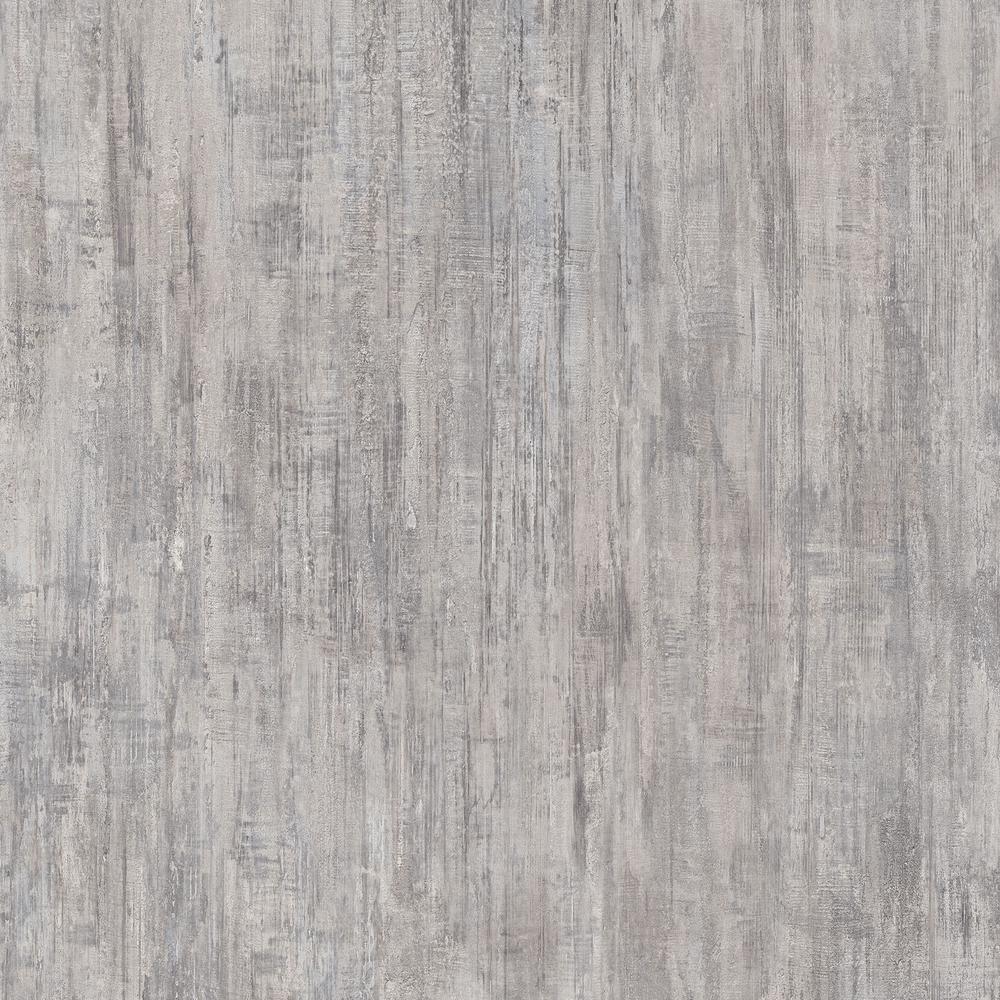 LifeProof Brushed White 16 in. x 32 in. Luxury Vinyl Plank Flooring (24.89 sq. ft. / case)