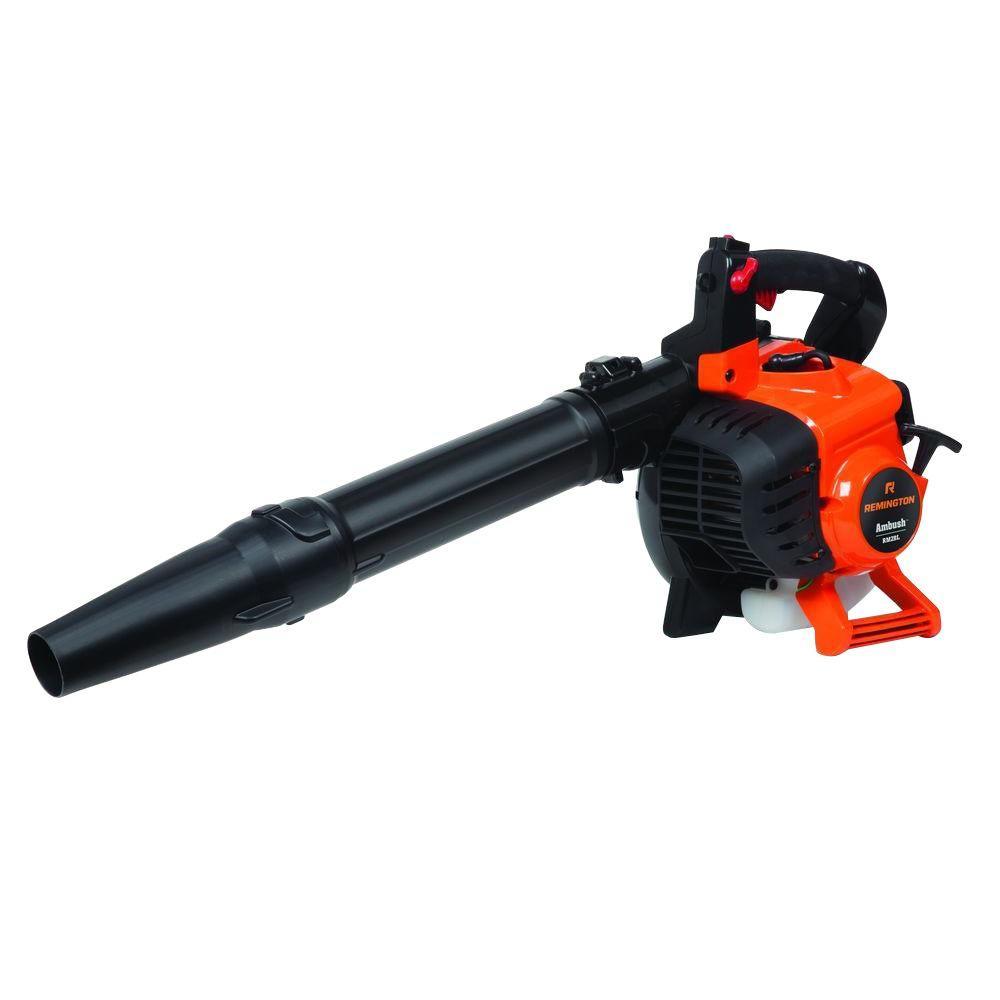 150 MPH 450 CFM 2-Cycle 27cc Gas Handheld Leaf Blower