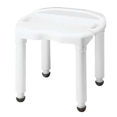 Universal Tub Seat without Back