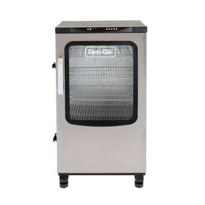 Single Door 40 in. Digital Electric Smoker
