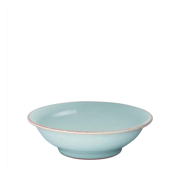 Heritage Pavilion Small Shallow Bowl
