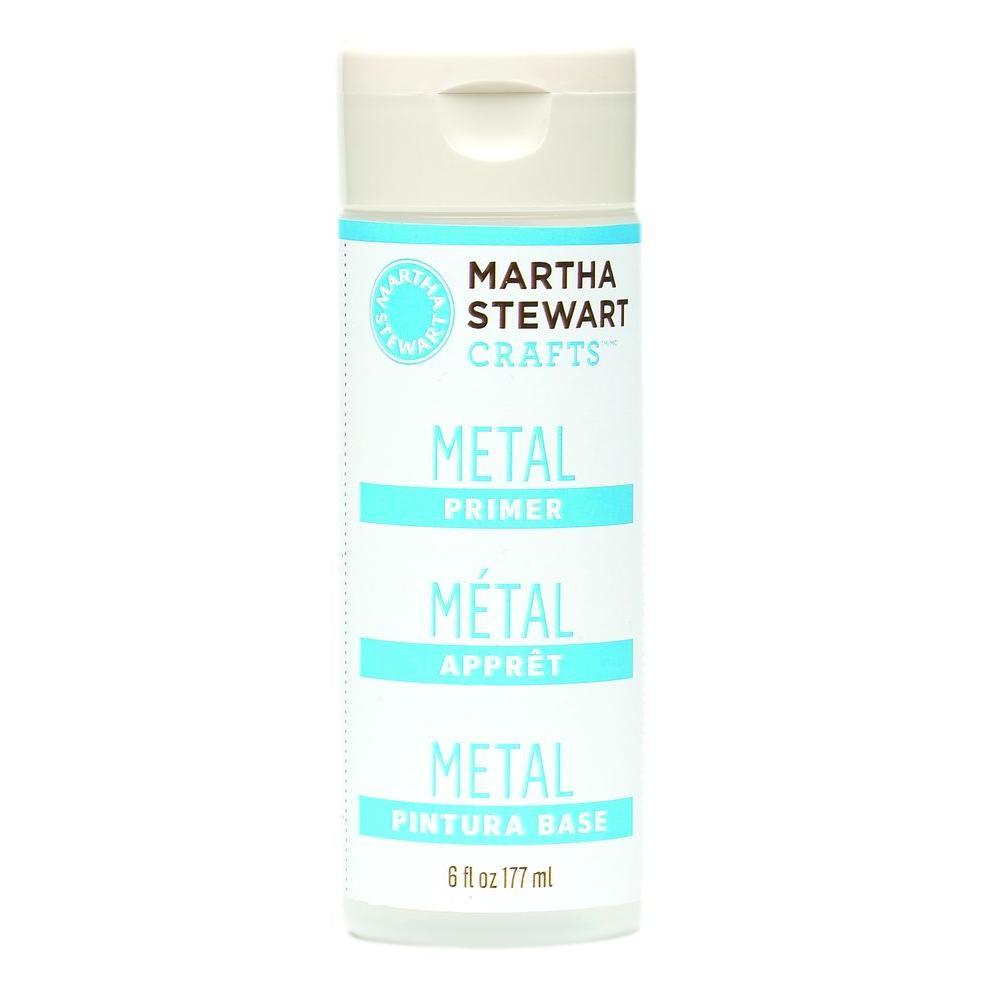 Martha Stewart Crafts 6-oz. Metal Primer