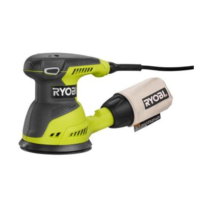 2.6 Amp Corded 5 in. Random Orbital Sander