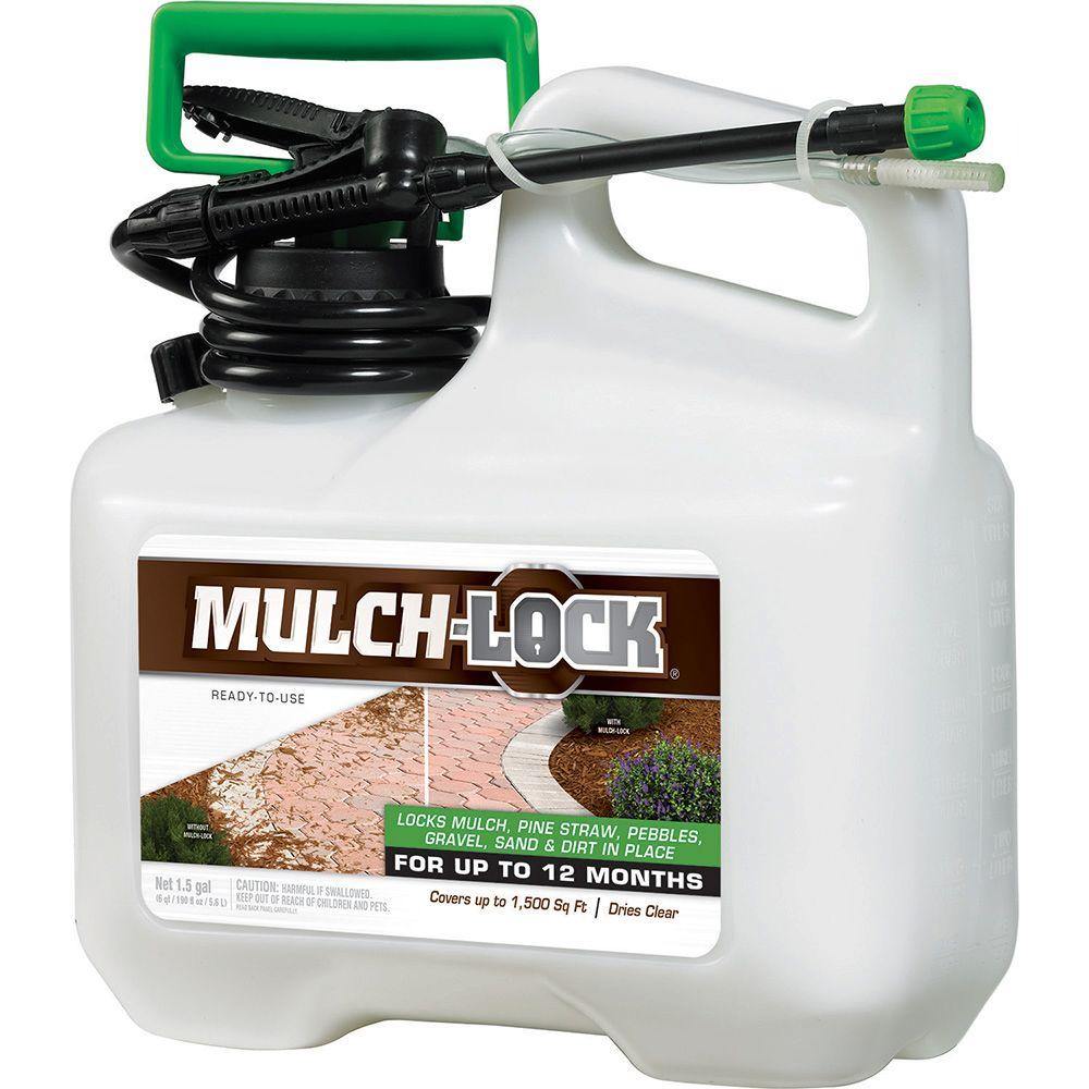 1.5 gal. Ready-to-Use Landscape Adhesive Sprayer