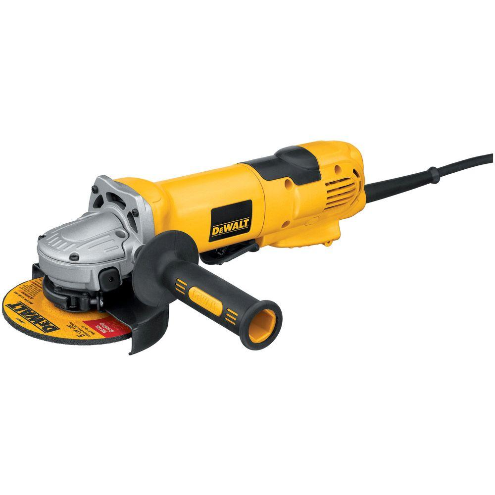 DEWALT 13 Amp 6 in. High Performance Cut-Off Tool/Grinder