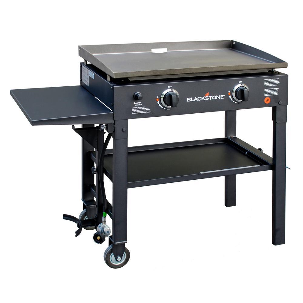 best propane kitchen stove