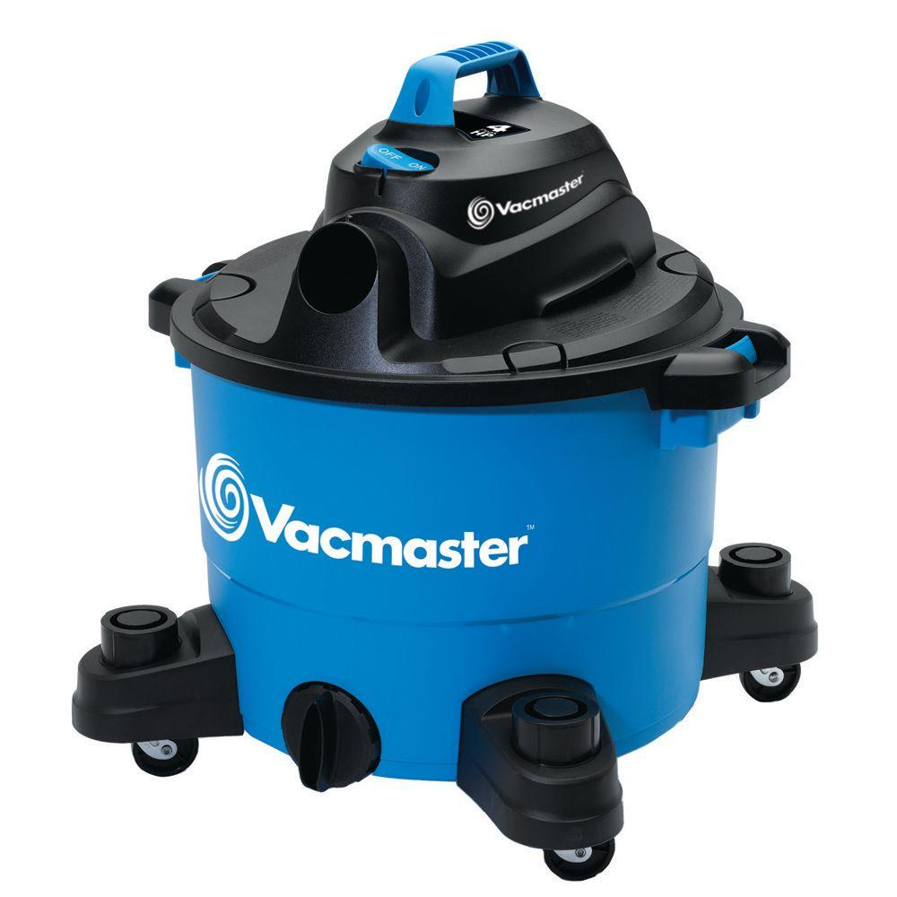Vacmaster Vacmaster 8 gal. Wet/Dry Vacuum with Blower Function, Blues