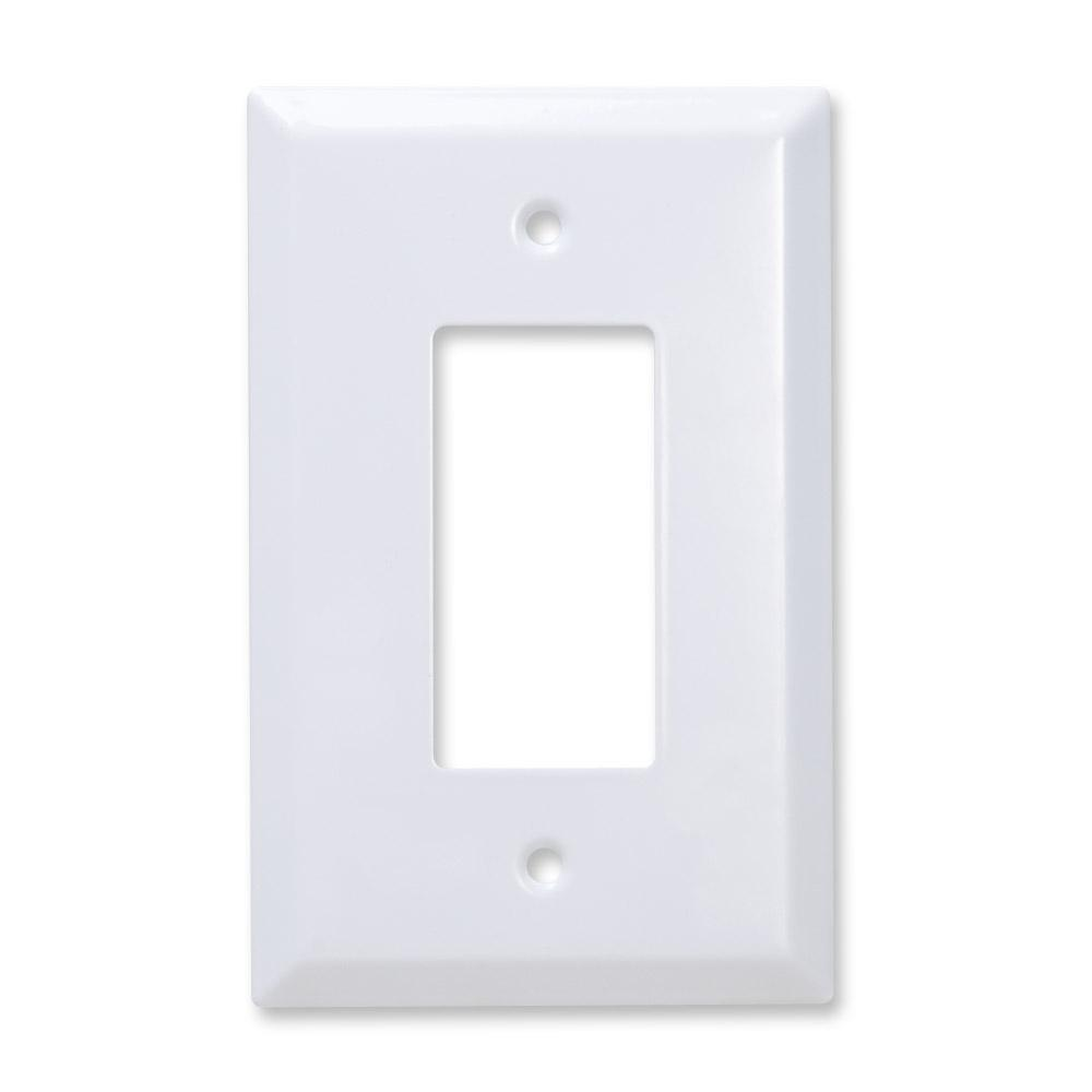 Oversized Outlet Covers Jumbo  Switch Plates  Wall Plates  The Home Depot