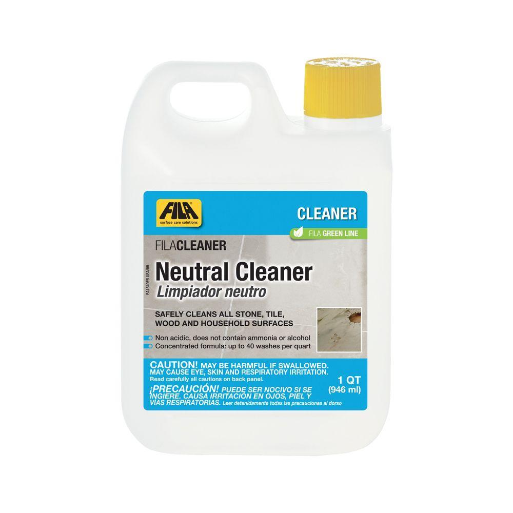 Fila Cleaner 1 Qt. All Purpose Cleaner