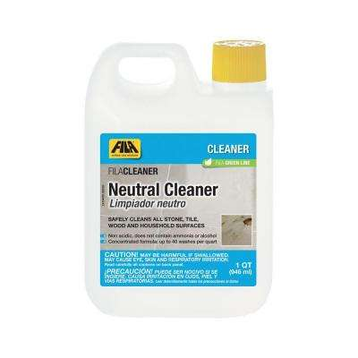 Cleaner 1 Qt. All Purpose Cleaner