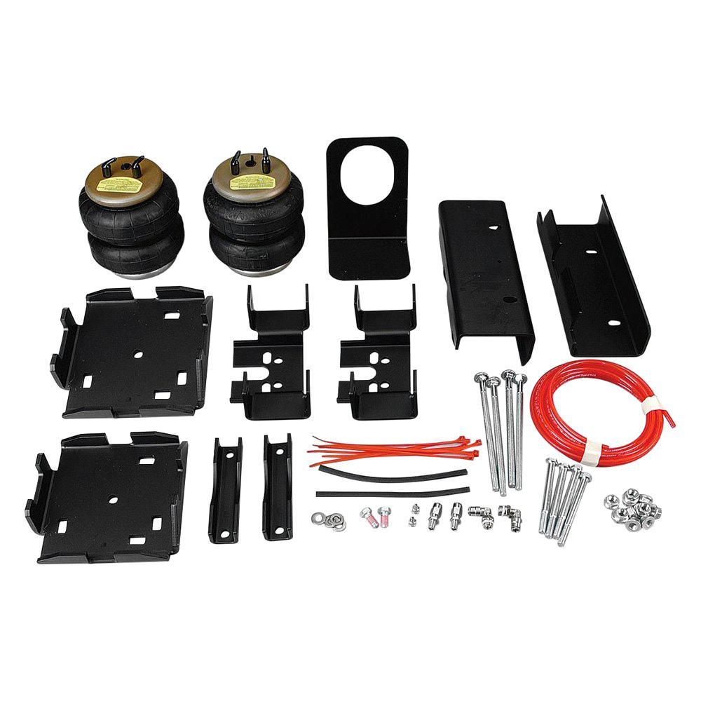 Ride-Rite Air Helper Spring Kit Rear 88-98 Chevy/GMC C1500/2500/3500 2WD/4WD (W217602025)