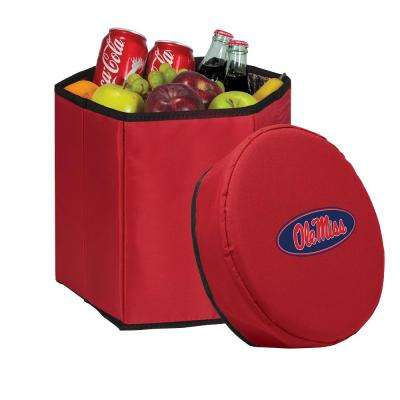 12 Qt. Ole Miss Rebels Red Bongo Cooler