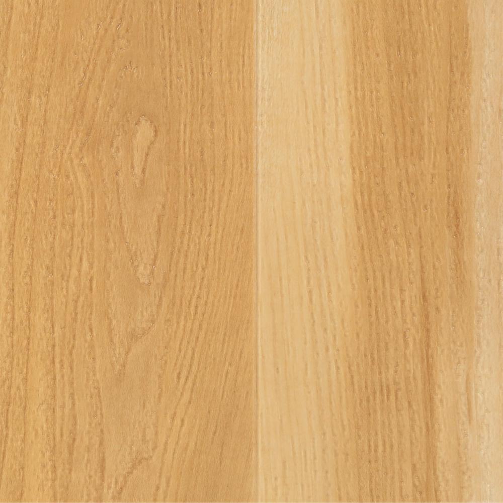 Take Home Sample - Allure Ultra 2-Strip Rustic Maple Luxury Vinyl Flooring - 4 in. x 4 in.