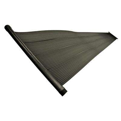 Universal 2 ft. x 20 ft. 40 sq. ft. Solar Heating System for In-Ground or Above Ground Pool