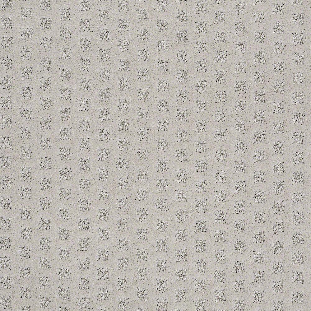 Crown - Color Trade Winds Pattern 12 ft. Carpet