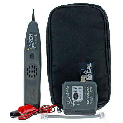 Tone Generator and Amplifier Probe Kit