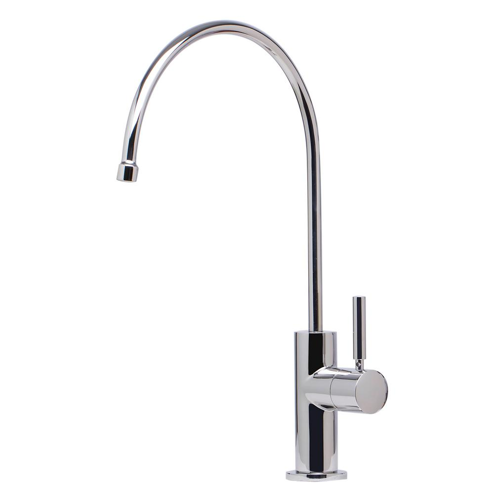 kitchen sink hot water dispenser alfi brand single handle instant cold water dispenser in 8498