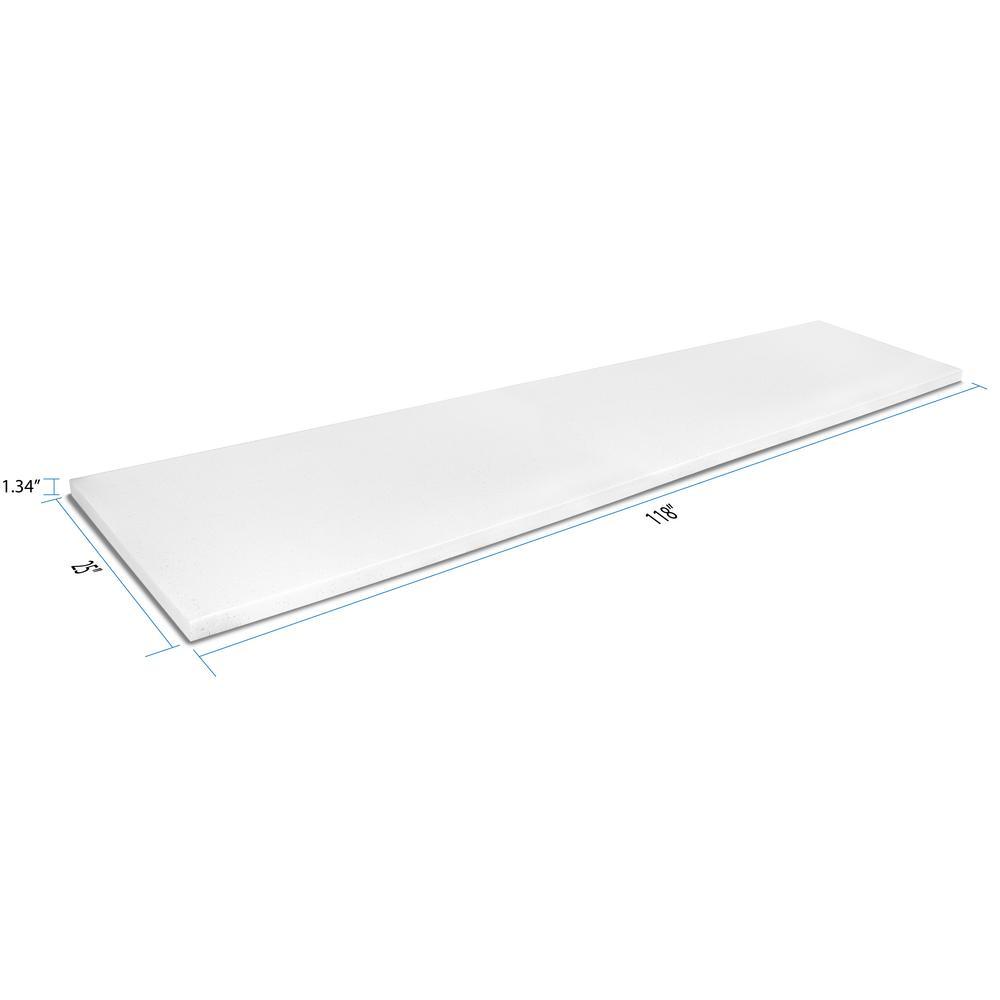 solid surface countertops. Solid Surface Countertop In Shower Countertops