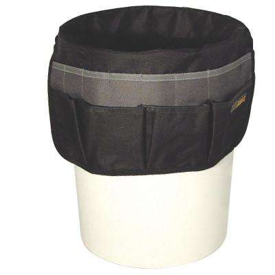 10 in. Bucket Tool Bag