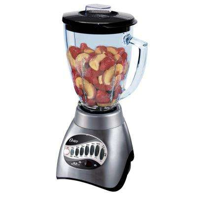 12-Speed Blender