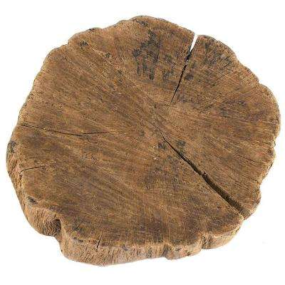 Driftwood Decorative Table Accent in Natural