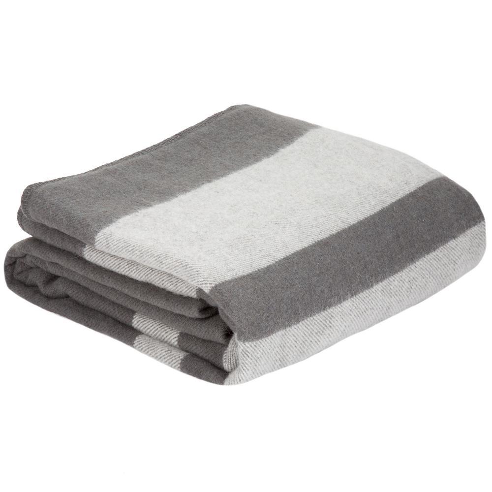 Platinum Australian Wool King Blanket