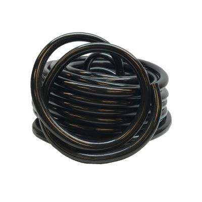100 ft. 30 m, 3/4 in. I.D - 1 in. O.D Vinyl Multi-Purpose BPA Free Food Grade Soft Irrigation Tubing