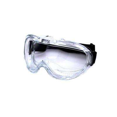 Wide-Vision Lab Safety Goggle