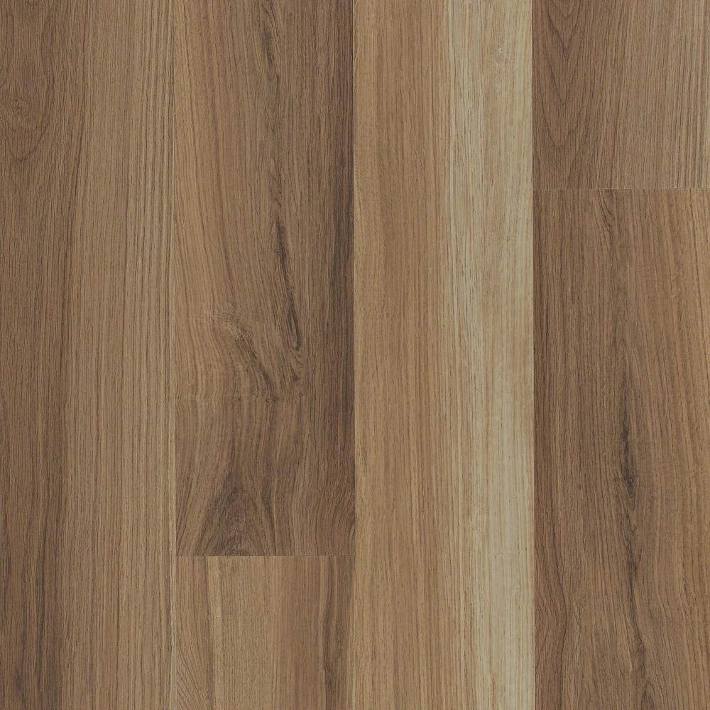 Floorte Jefferson 7 in. x 48 in. Sierra Resilient Vinyl Plank Flooring (18.68 sq. ft. / case)