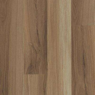 Jefferson 7 in. x 48 in. Sierra Resilient Vinyl Plank Flooring (18.68 sq. ft. / case)