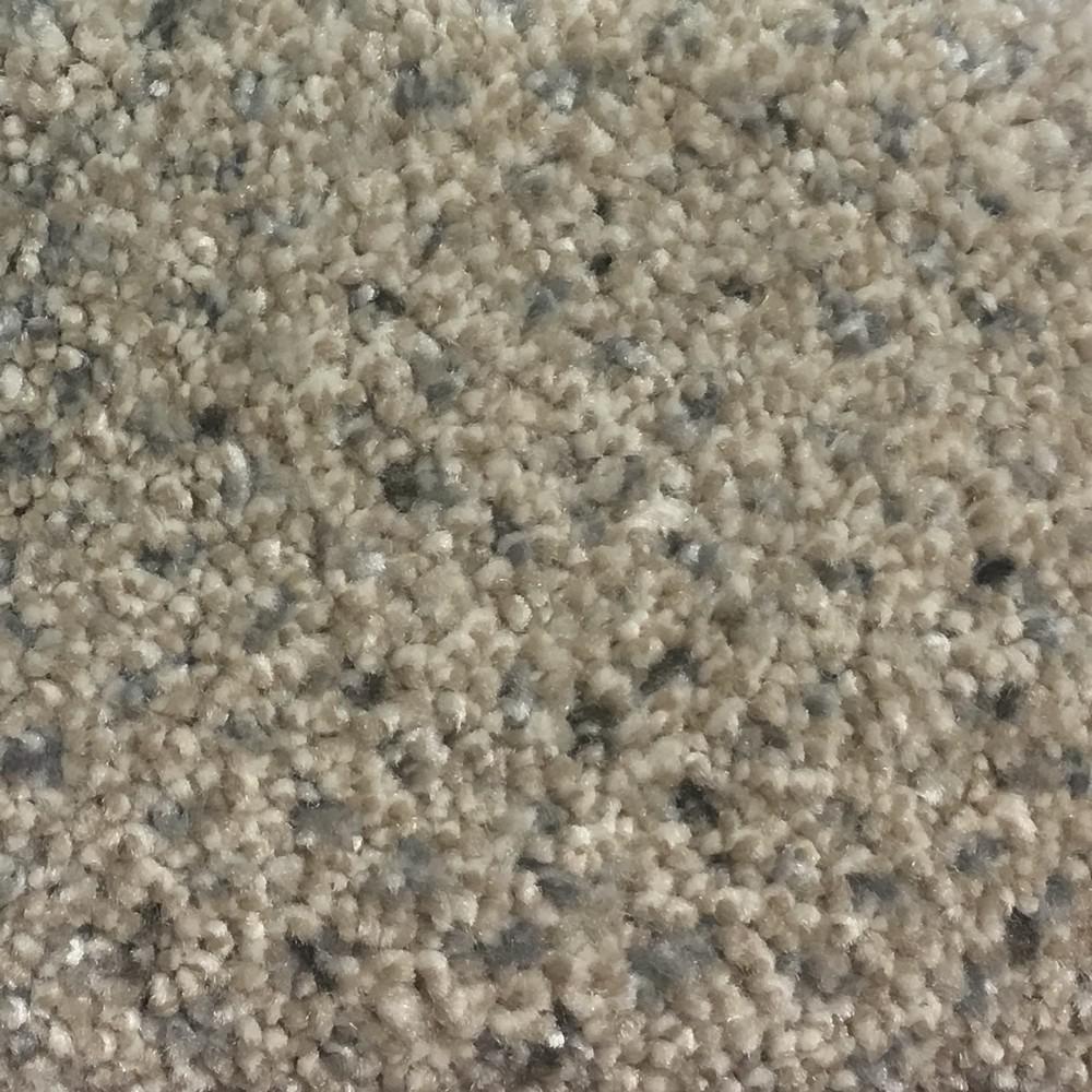 Lifeproof Carpet Sample Calypso Ii Color Mercury Texture 8 In X