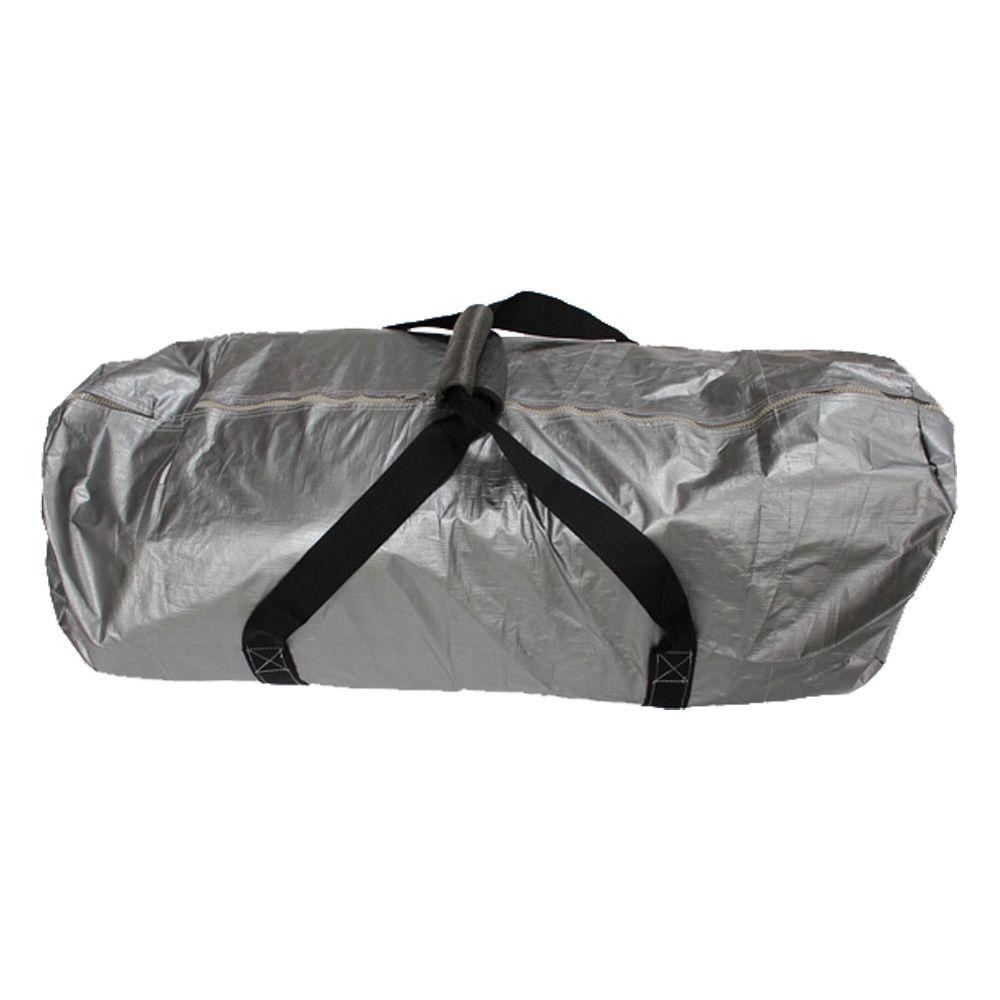 King Canopy 40 In Silver Canopy Bag With Handle Cb40