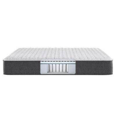 BRS900 King Extra Firm Mattress with 6 in. Box Spring