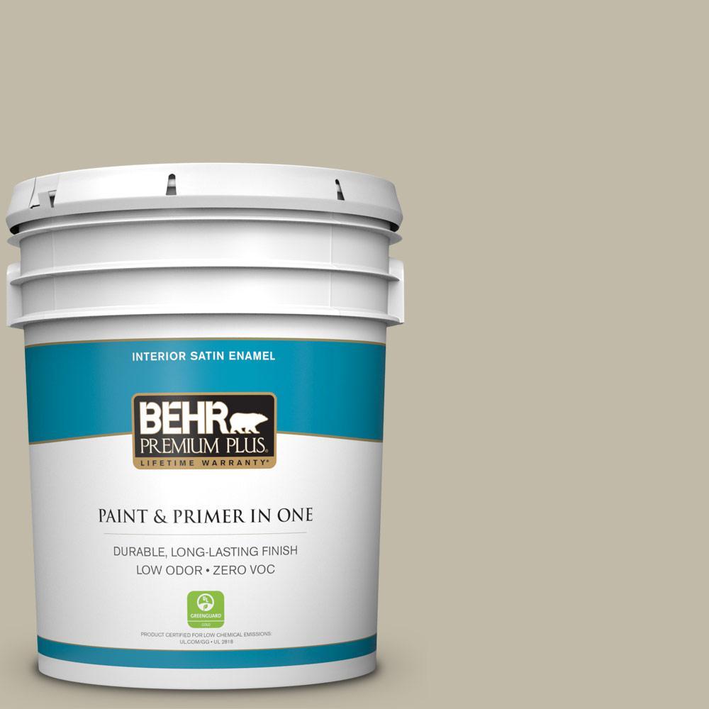 BEHR Premium Plus Home Decorators Collection 5 gal. #HDC