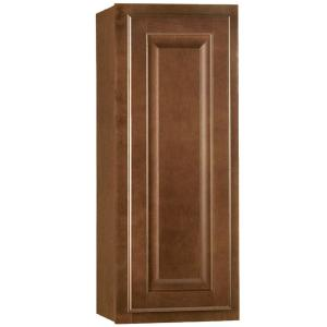 Hampton Bay Hampton Assembled 12x30x12 in. Wall Kitchen ...