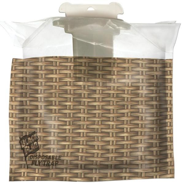 Disposable Outdoor Fly Trap
