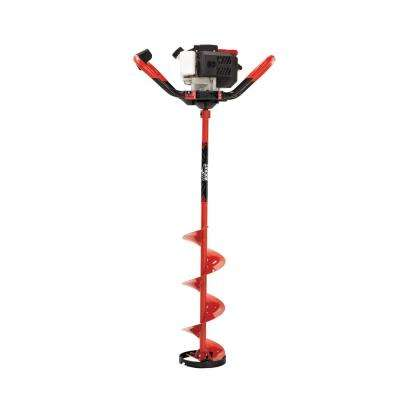 F1 Rocket 33 cc 8 in. Ice Auger