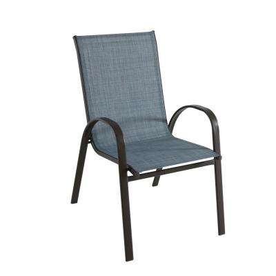 Cool Brown Stackable Outdoor Dining Chairs Patio Chairs Home Interior And Landscaping Eliaenasavecom