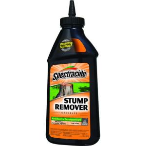 Spectracide 1 Lb Stump Remover Hg 66420 4 The Home Depot