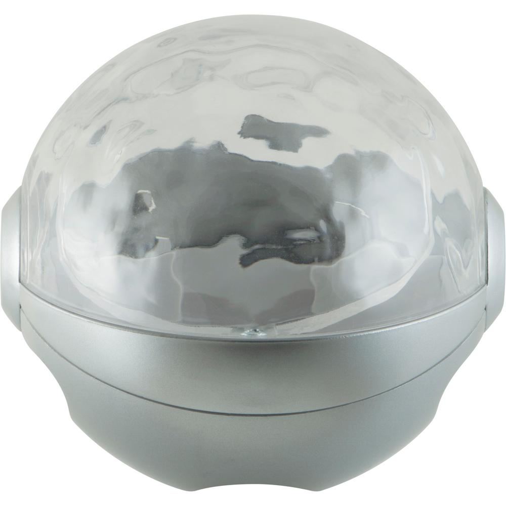0.5W Motion Space Nebula Night Light
