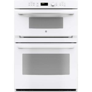 Ge Profile 30 In Built In Electric Convection Wall Oven
