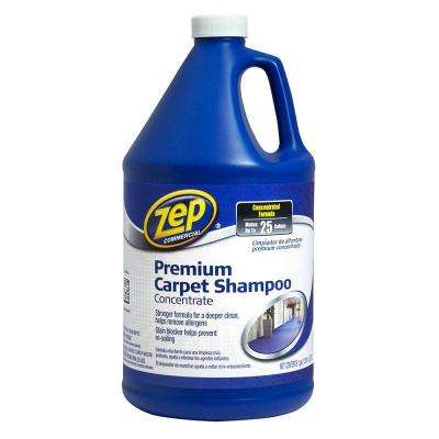 128 oz. Premium Carpet Shampoo