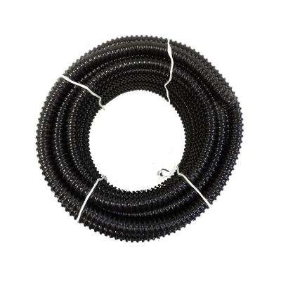 0.5 in. Dia x 25 ft. Heavy Duty Non Kink Tubing for Ponds and Pumps