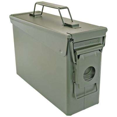 .30 Cal Ammo Can Set